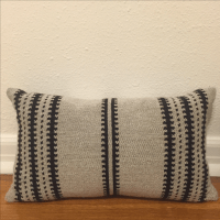 Restoration Hardware Tribal Lumbar Pillows