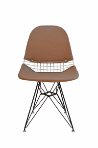 Eames Herman Miller Eiffel Tower Chairs - Set of 6 | Chairish