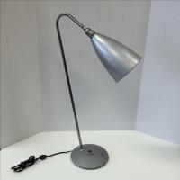 Industrial Gooseneck Table Lamp