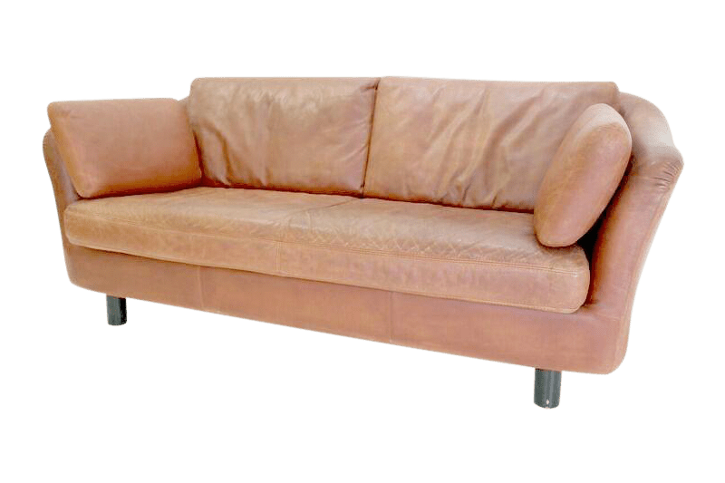 regency sofa john lewis cindy crawford montclair sleeper pink sofas | chairish