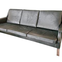 Leather Sofa Sale Raleigh Nc Queen Chaise Sleeper Vintage & Used Chairs, Seating | Chairish