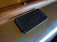 Restoration Hardware Timothy Oulton Richards Trunk Desk