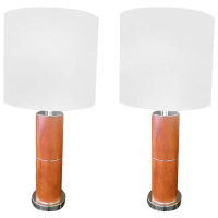 Vintage & Used Table Lamps | Chairish
