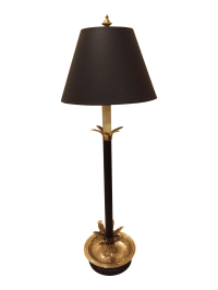 Frederick Cooper Buffet Lamp | Chairish