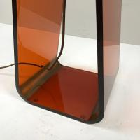 Tube Top Table Lamp by Pablo Pardo | Chairish