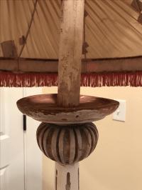 Anthropologie Found Object Floor Lamp | Chairish