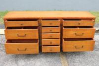 Mid-Century Modern Henredon Fine Furniture Dresser | Chairish