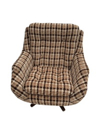 Parker Knoll Swivel Chair