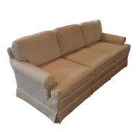 Transitional Sofa | Chairish