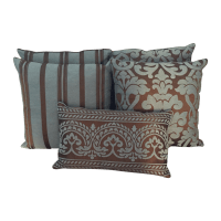 Restoration Hardware Throw Pillows