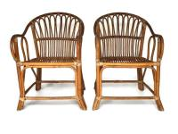 Bamboo Chairs - Home Design