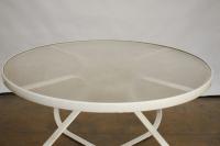 Mid-Century Modern Tropitone Patio Furniture Set | Chairish
