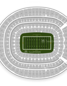 also sports authority field at mile high seating chart  map seatgeek rh