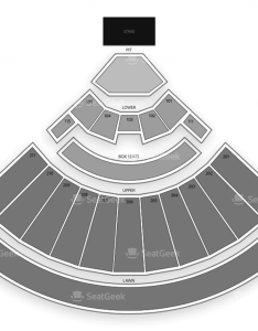 also white river amphitheatre seating chart  map seatgeek rh