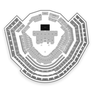 Concert Seating Diagram. Catalog. Auto Parts Catalog And