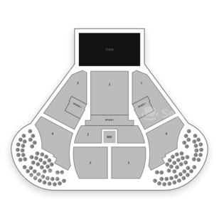 Blue Hills Bank Pavilion Seating Chart Otvod