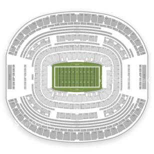 Dallas Cowboys Stadium Seating Chart Virtual Otvod