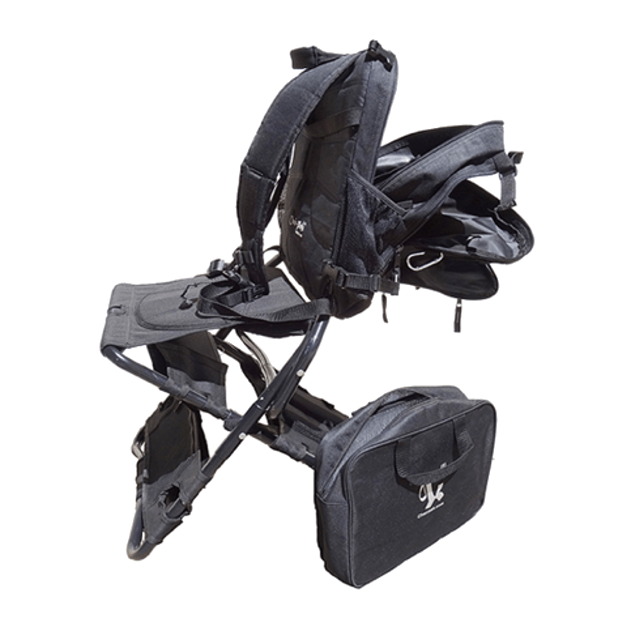 ChairPak  The Worlds Best BackpackCamping Chair