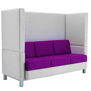 COCO #06 Soft Seating