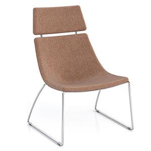 EGG #01 Soft Seating