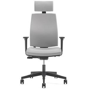 Nero #01. Office chair
