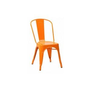 Paris 04 RAL Orange