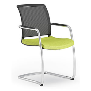 Passport #01 Office Chair. Operator Chair