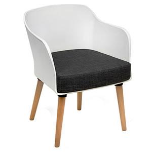 Poppy #01. Breakout Soft Seating