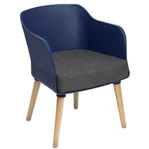 POPPY #03 Breakout Soft Seating