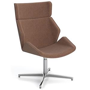 SKARA #07 Breakout Soft Seating