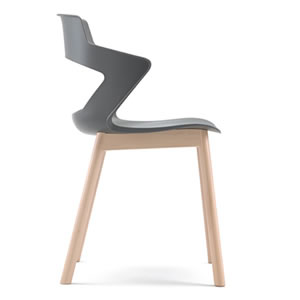 ZENITH #01 meeting & conference chair