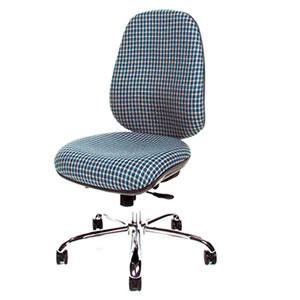Grande Plus #02. Office chair. Operator