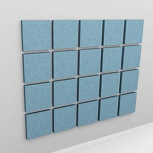 Sonic #01. Acoustic Panels
