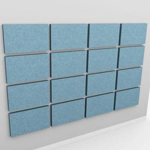 Sonic #03. Acoustic Panels