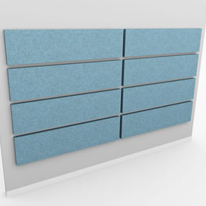 Sonic #08. Acoustic Panels