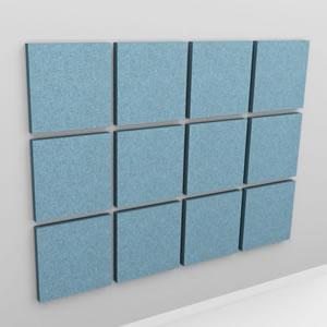 Sonic #09. Acoustic Panels
