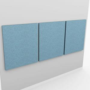 Sonic #15. Acoustic Panels
