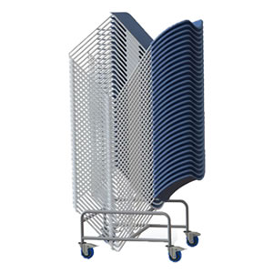 Trolley for Datum Range of chairs