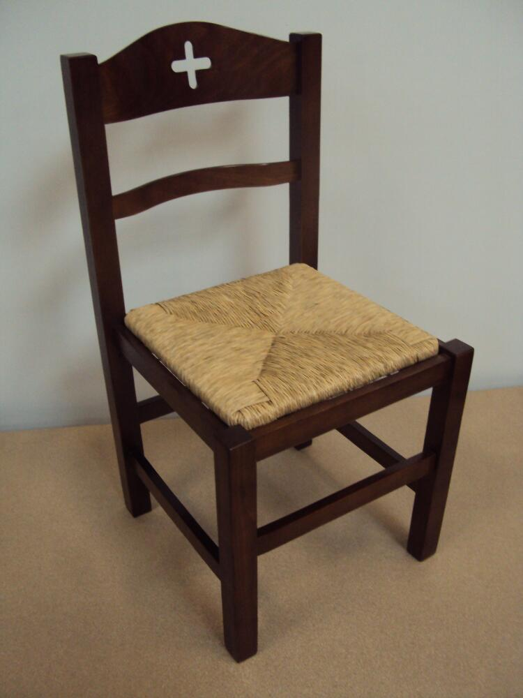 Professional Traditional Wooden Church Chair from 225