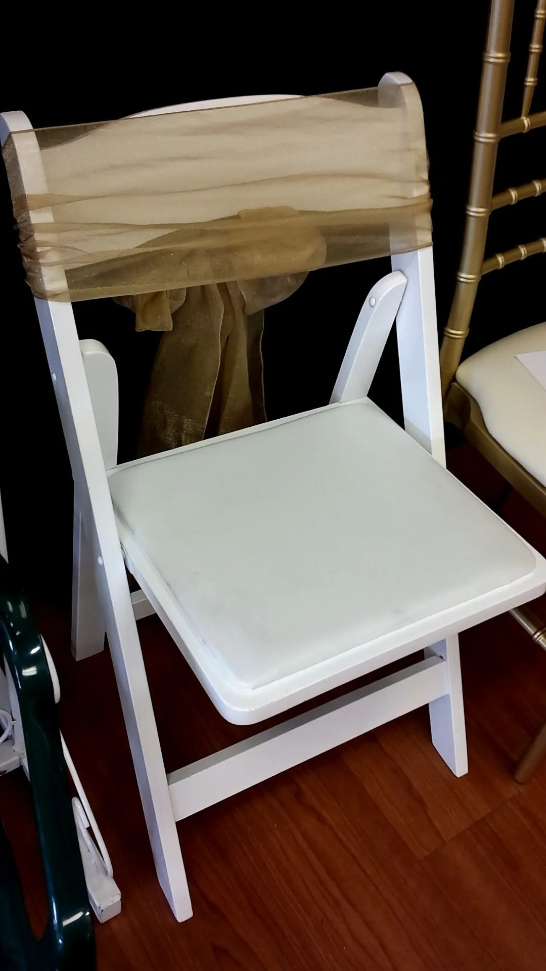 chairs for affairs chair covers and more norfolk bright white seat frame folding