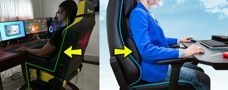 gaming chair user guide for all chair