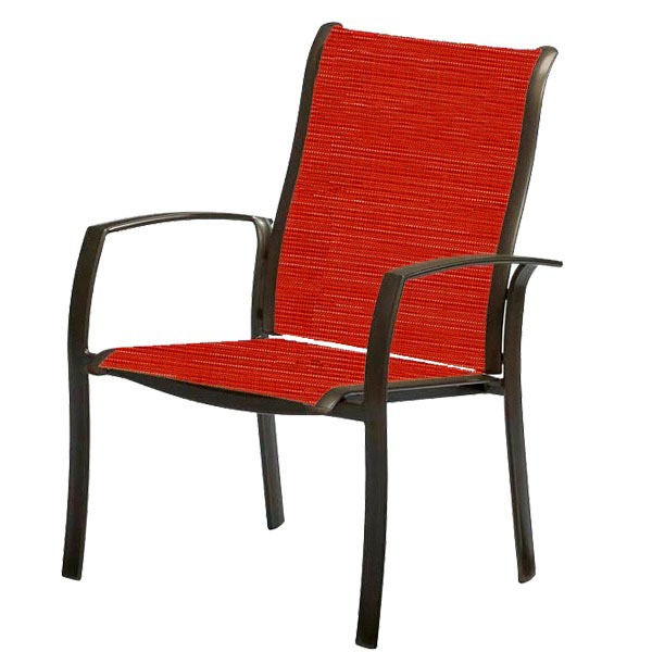 chair swivel 2 piece sling carter grandle