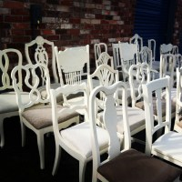 Gallery | Chairs With Character