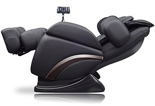 2019 Full Featured Shiatsu Chair Best Valued Chair