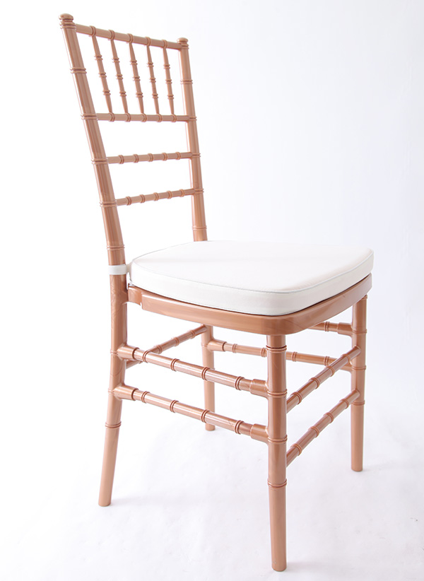 plastic chiavari chair replacement mesh slings for patio chairs qingdao henry furniture co ltd rose gold