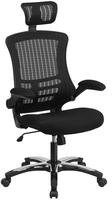 office chair neck pain how to repair outdoor chairs top 10 best ergonomic review for updated 2018 flash furniture