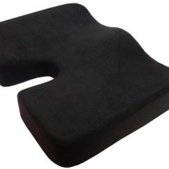 Seat Cushions For Office Chairs Chair Design Terminology 7 Best Cushion Coccyx Kieba Ergonomic