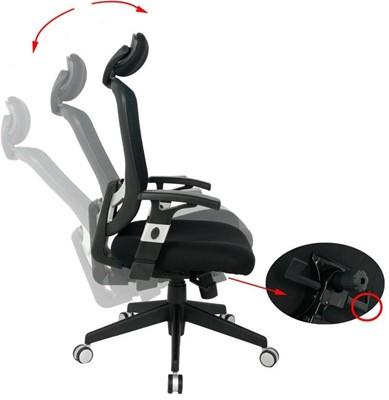 viva-office-best-office-chair-for-neck-pain