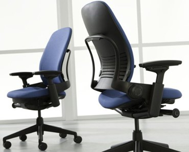 best chair for back pain