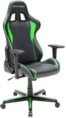 DXRacer Formula Series - best desk chair for lower back pain